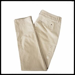 ⭐SALE⭐ Tommy Hilfiger Hampton Stretch Slim Chino